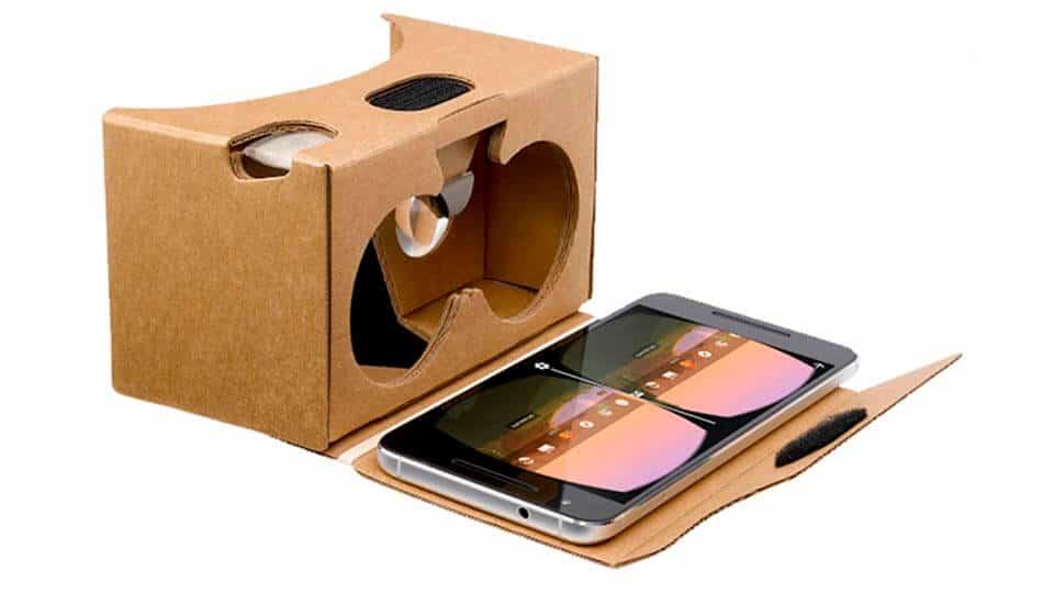 kom meer te weten over virtual reality!