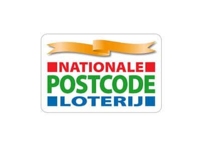 Nationale Postcode Loterij logo