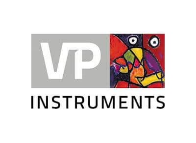 VP Instruments logo