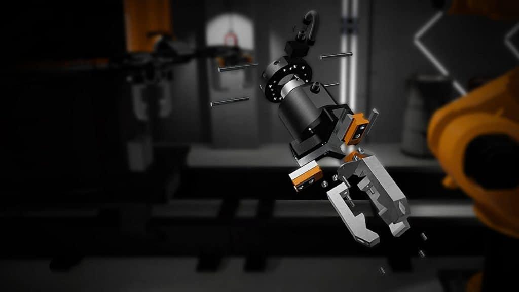 uitleg in een animatie