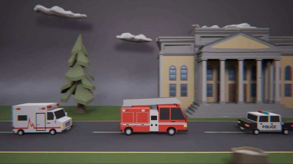 3d animaties