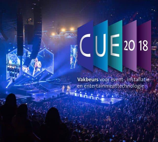 CUE 2018